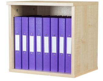 5 File Open Wall Unit