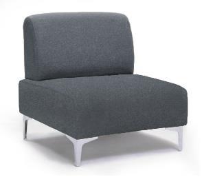 Metro Single Chair