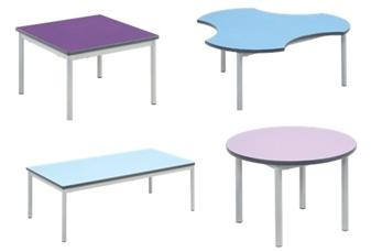 Low Coffee Table Range