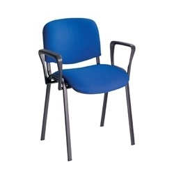 Ecton Stacking Arm Chair