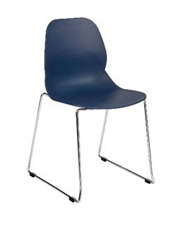Linton Skid Base Chair