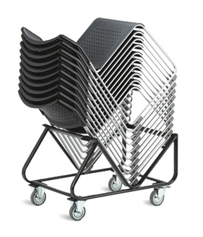Steerable Chair Trolley