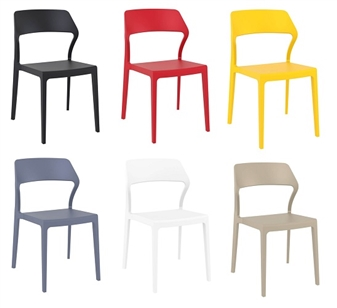 Snowden Side Chairs