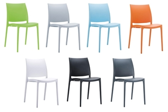 Gusto Side Chairs