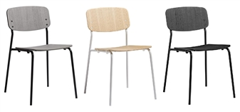 Anton Side Chairs