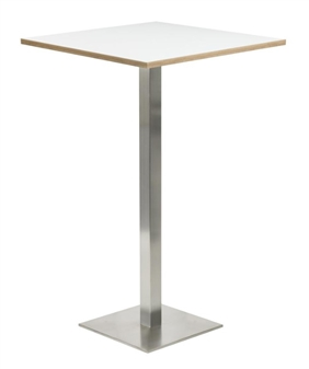 Leo Square Poseur Table