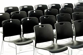 Noah Stacking Chairs