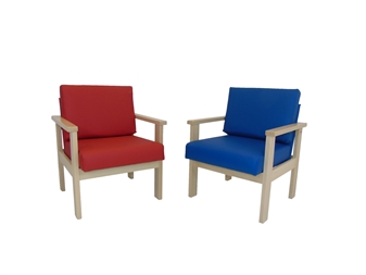 Horizon Armchairs