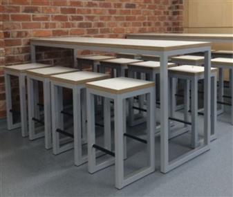 Moto High Tables & Stools