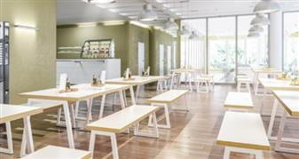 Stada Tables & Benches