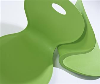 Landon Seats - Lime
