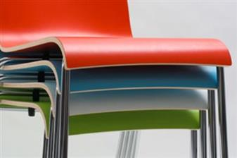 Selection Of Seat Laminate Colours