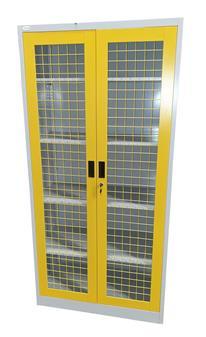 Workshop Storage Cupboard