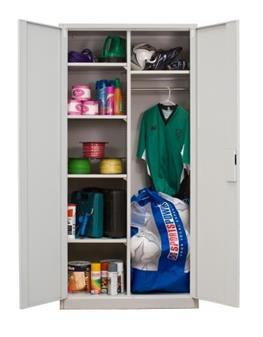 Economy Janitors Cupboard