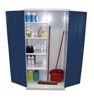 Premium Janitor's Cupboard
