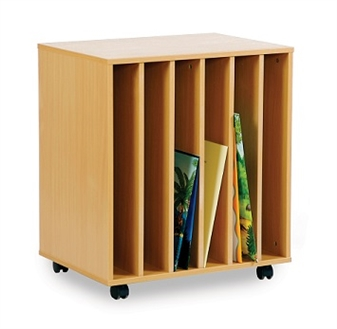 Library Big Book Holder