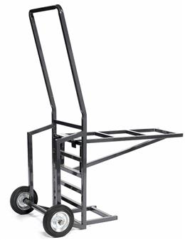 Table Trolley - Carries Up To 6 Tables At A Time