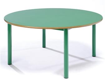 Circular Premium Nursery Table