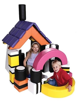All Sorts Soft Play Kit