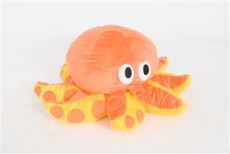 Ozzy Octopus Giant Floor Cushion