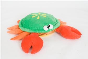 Norman Crab Giant Floor Cushion