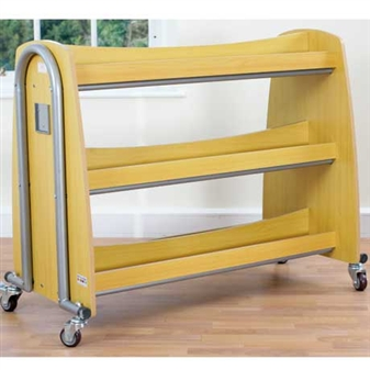 Lunchbox Trolley - Single