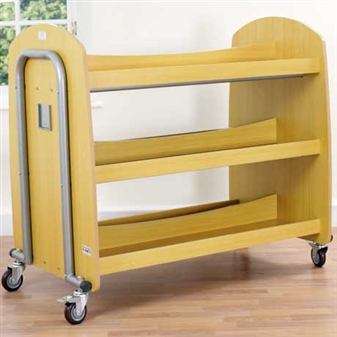 Lunchbox Trolley - Double