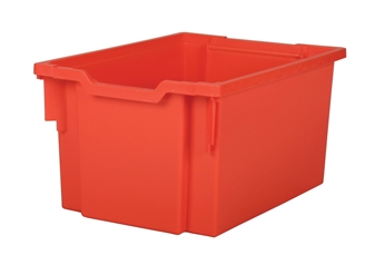 Gratnells Plastic Tray - Extra Deep Tray