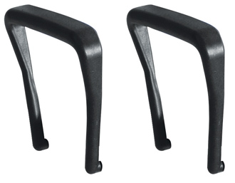 Pair Of Fixed Arms
