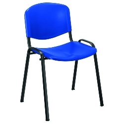 Club Plastic Chair