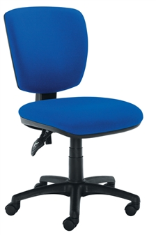 Deluxe Operator Chair - Medium Back