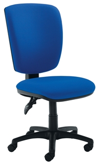 Deluxe Operator Chair - High Back
