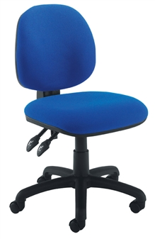 Concept Operator Chair - Medium Back