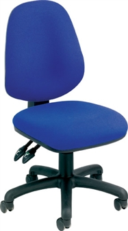 Concept Operator Chair - High Back