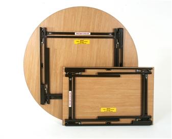 Folding General Purpose Tables