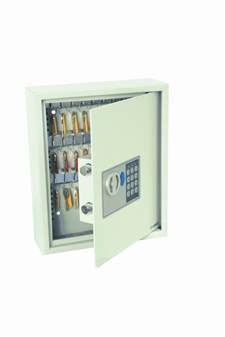 Electronic Key Safe - Holds 30 Keys