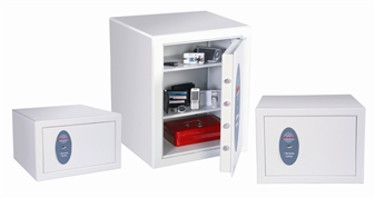 Fortress Security Safes
