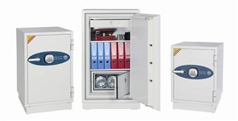 Combination Safes
