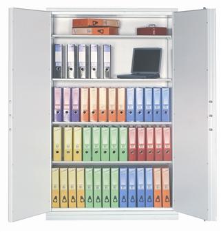 Fireproof Safe Cupboard