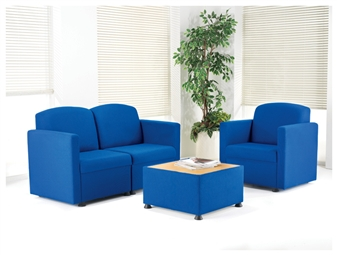 Box Reception Chairs