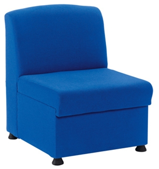 Box Reception Chair