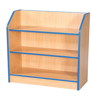 3ft Library Bookcase