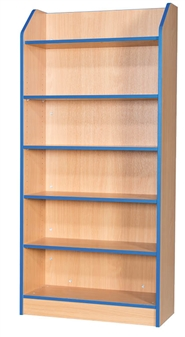 6ft Library Bookcase