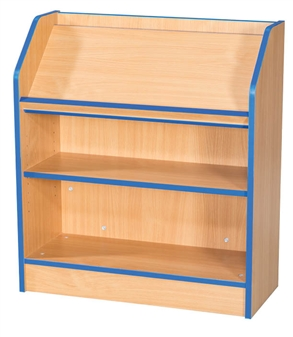 3ft Display Bookcase