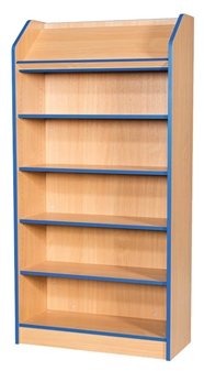 6ft Display Bookcase