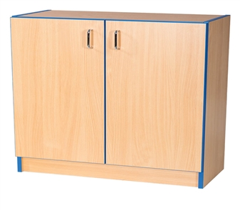 3ft Flat Top Cupboard