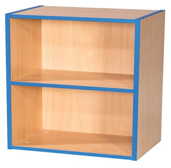 Two Tier 1+1 Shelf Unit