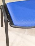 Fabric Seat Pad