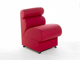 DOLFIN Modular Reception Sofa Seat