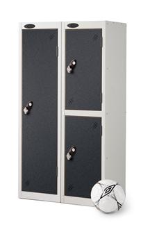 Low Lockers - 1 & 2 Doors